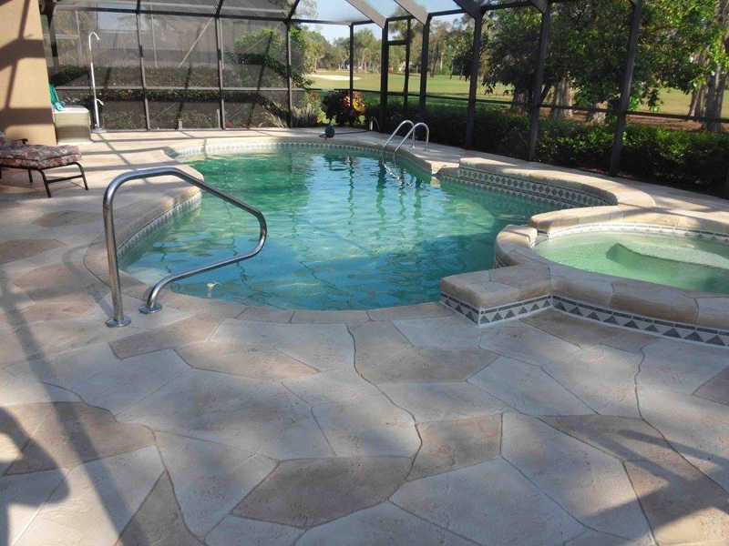 Chlorine Generators Swimming Pool Service Naples