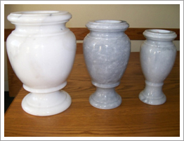 Picture of vases||||