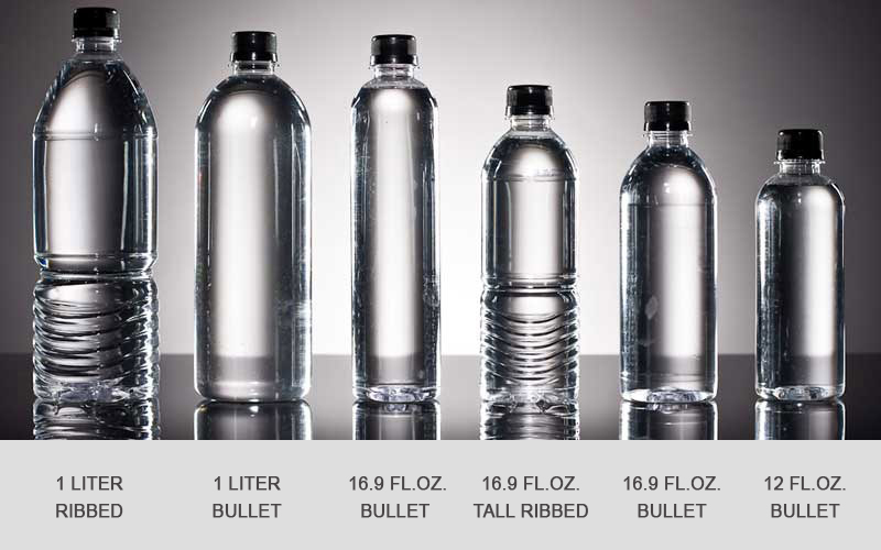 World class water bottles