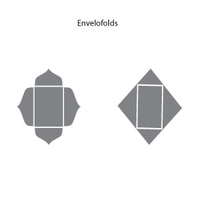 Envelofolds
