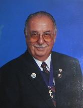 No. 44 Fred Pontuto 2002-2003