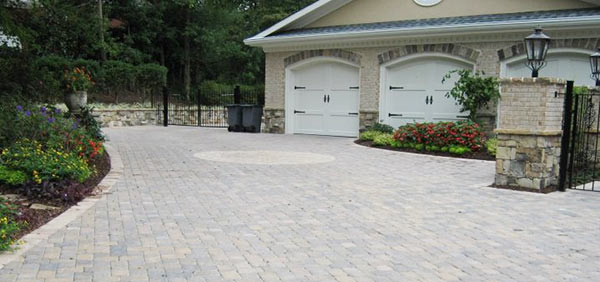 pavers in Alpharetta