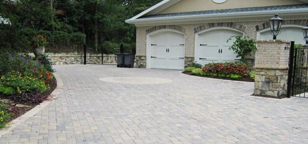 GP Hardscape Pavers Inc