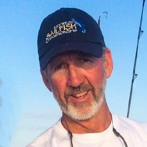 Capt. Mike Weinhofer of Key West Florida Sport Fishing Charter