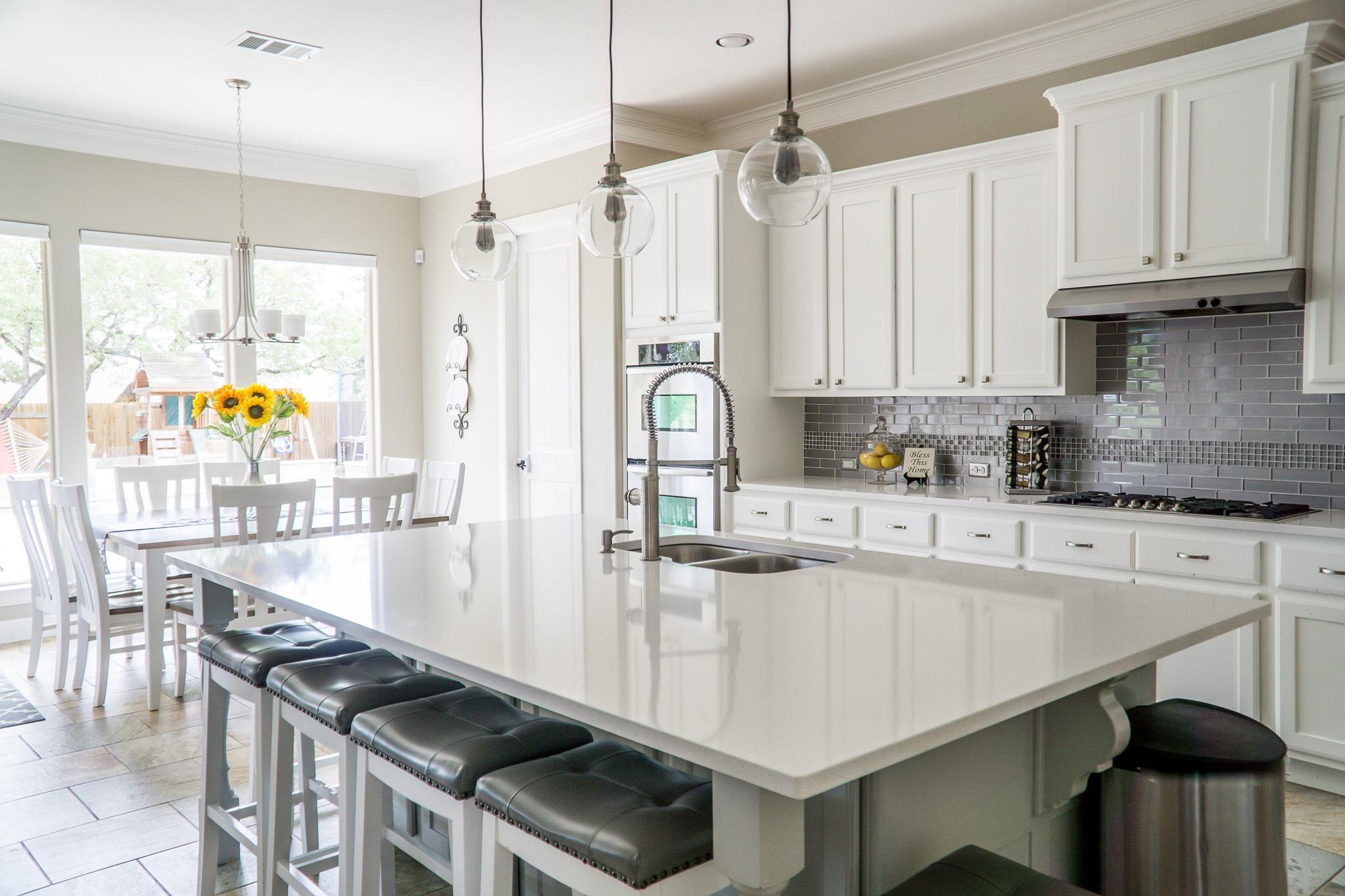 Renovation - Kitchen Design