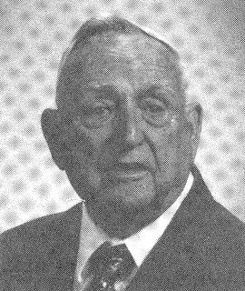 Wm M Patterson (second time) 1976-1978