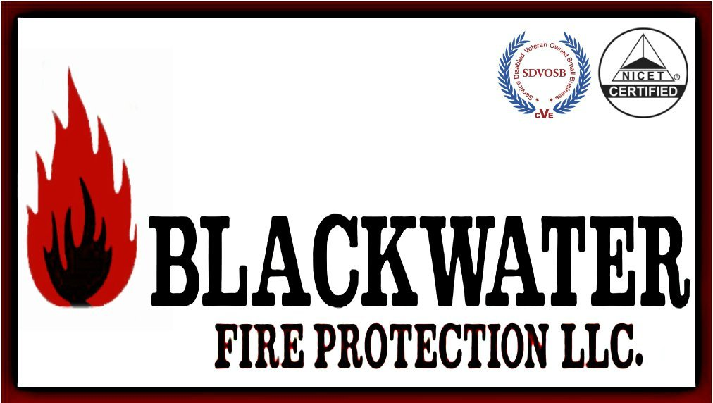 Black Water Fire Protection, LLC
