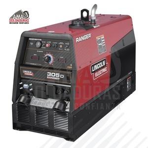 RANGER® 305 D EPA TIER 4 SOLDADORA TIPO GENERADOR CON MOTOR A DIESEL (KUBOTA) Ranger 305 D Engine Drive K1727-4