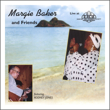 Margie baker and friends||||