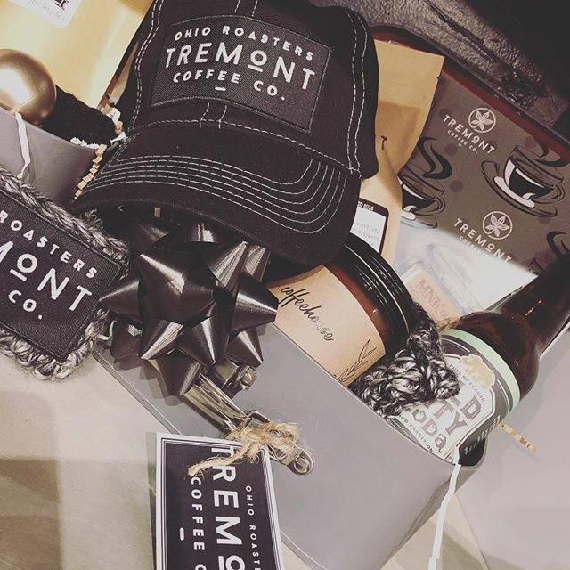 Tremont Coffee Special Products
