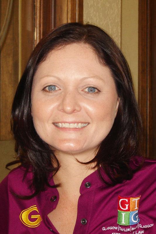 Angela Hardt Bason Granbury