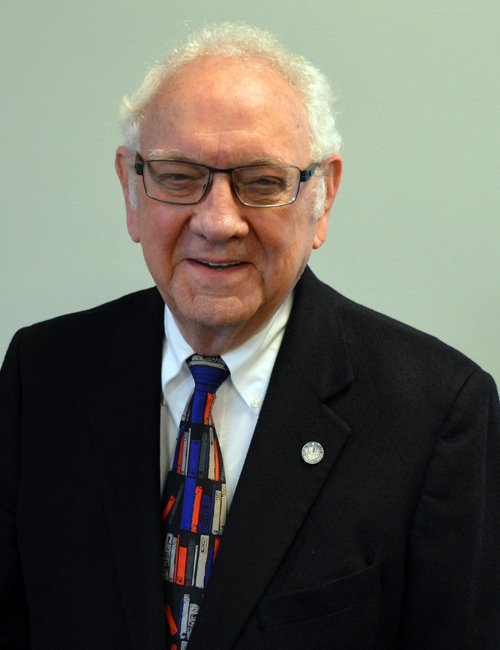 Bob Barcus, President