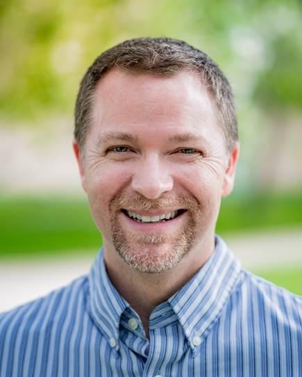Dr. Scott Neumann, Olympus Family Medicine Frisco, TX.