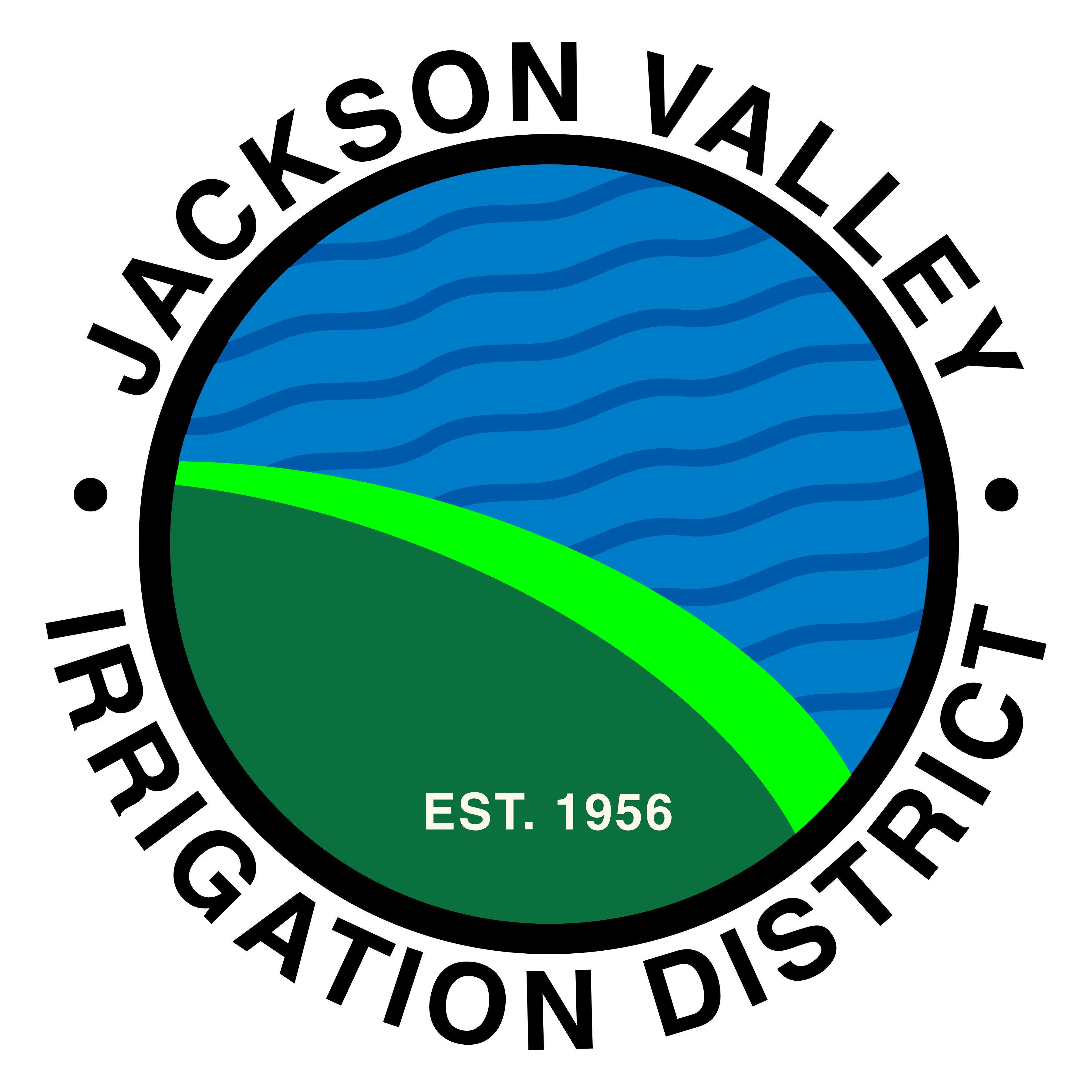 Jackson Valley Irrigation District