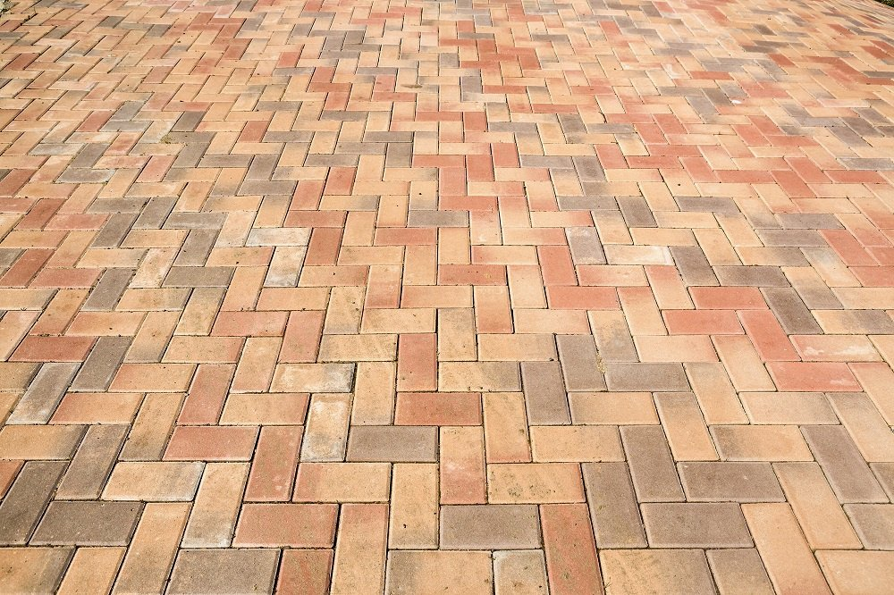 Brick Pavers