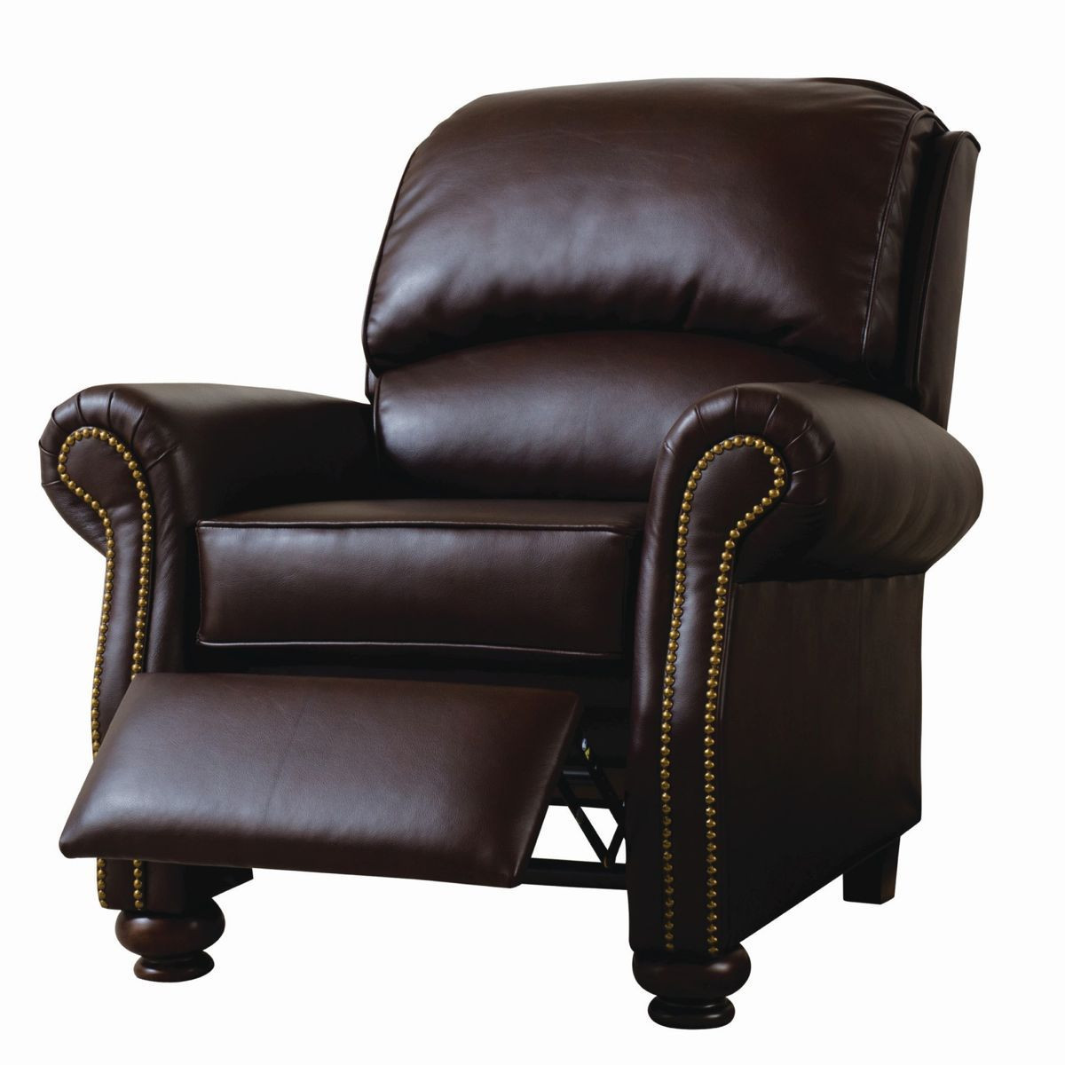 Leg Recliner Chocolate  sc 1 st  Furniture Clearance Center : recliners on clearance - islam-shia.org