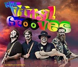 Vinyl Grooves