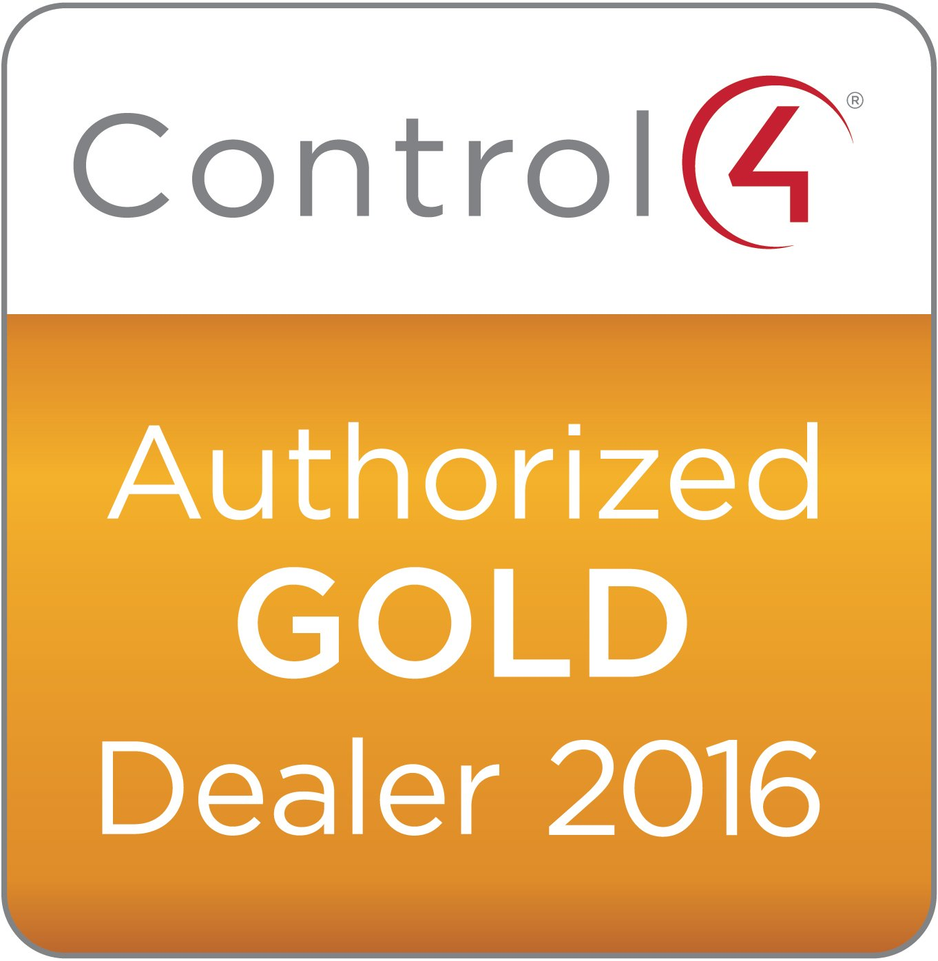 Authorized Dealer Control