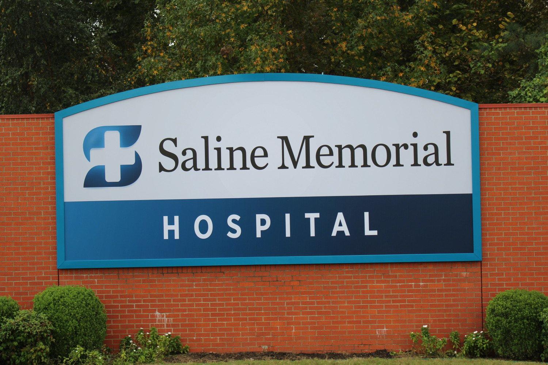 Saline Memorial  Benton, AR