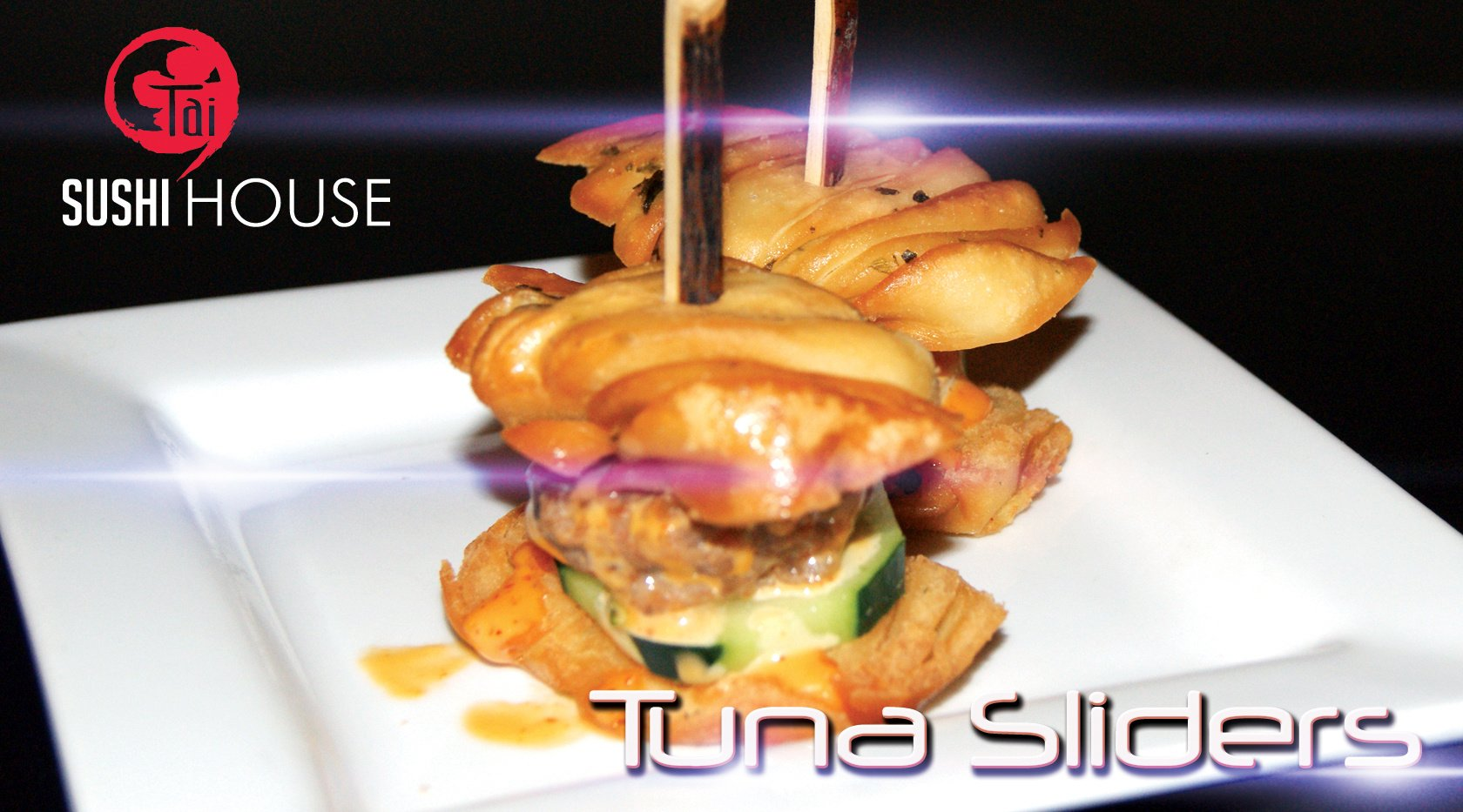 Tuna Sliders