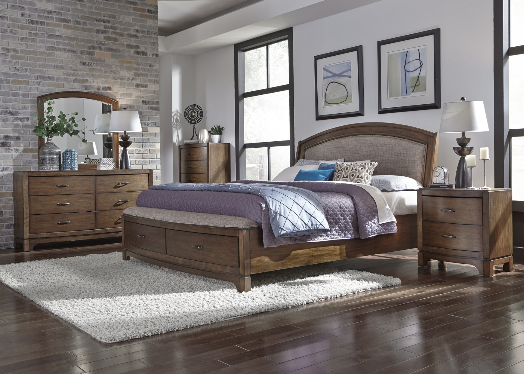 Bedroom Sets Greensboro Nc furniture clearance center - home