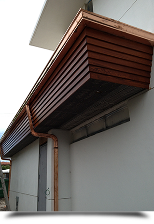 Call Coral Gutters Inc In Coconut Creek Fl For Top Of