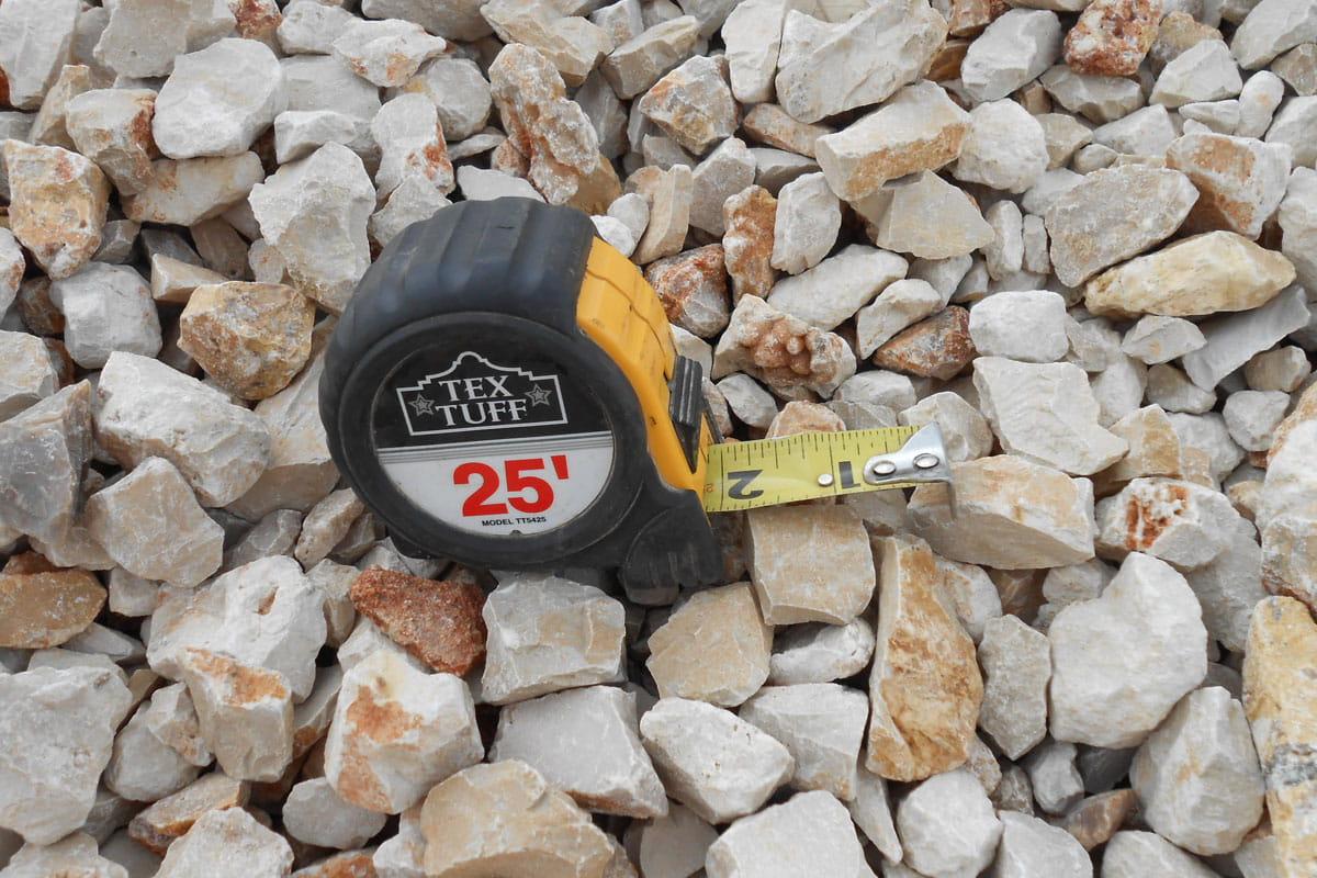 Crushed Stone 5