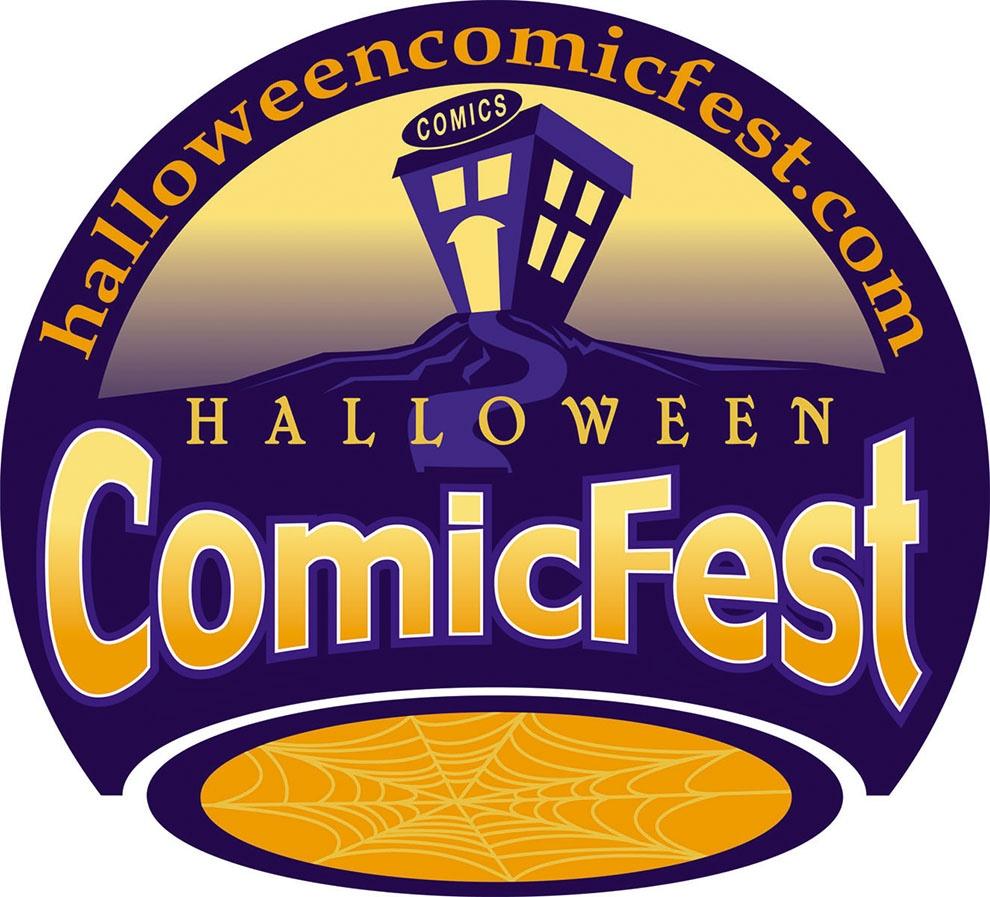 Halloween ComicFest!