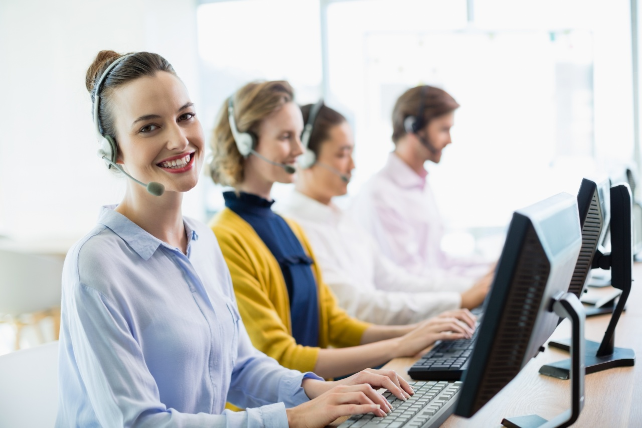 live virtual receptionist austin tx