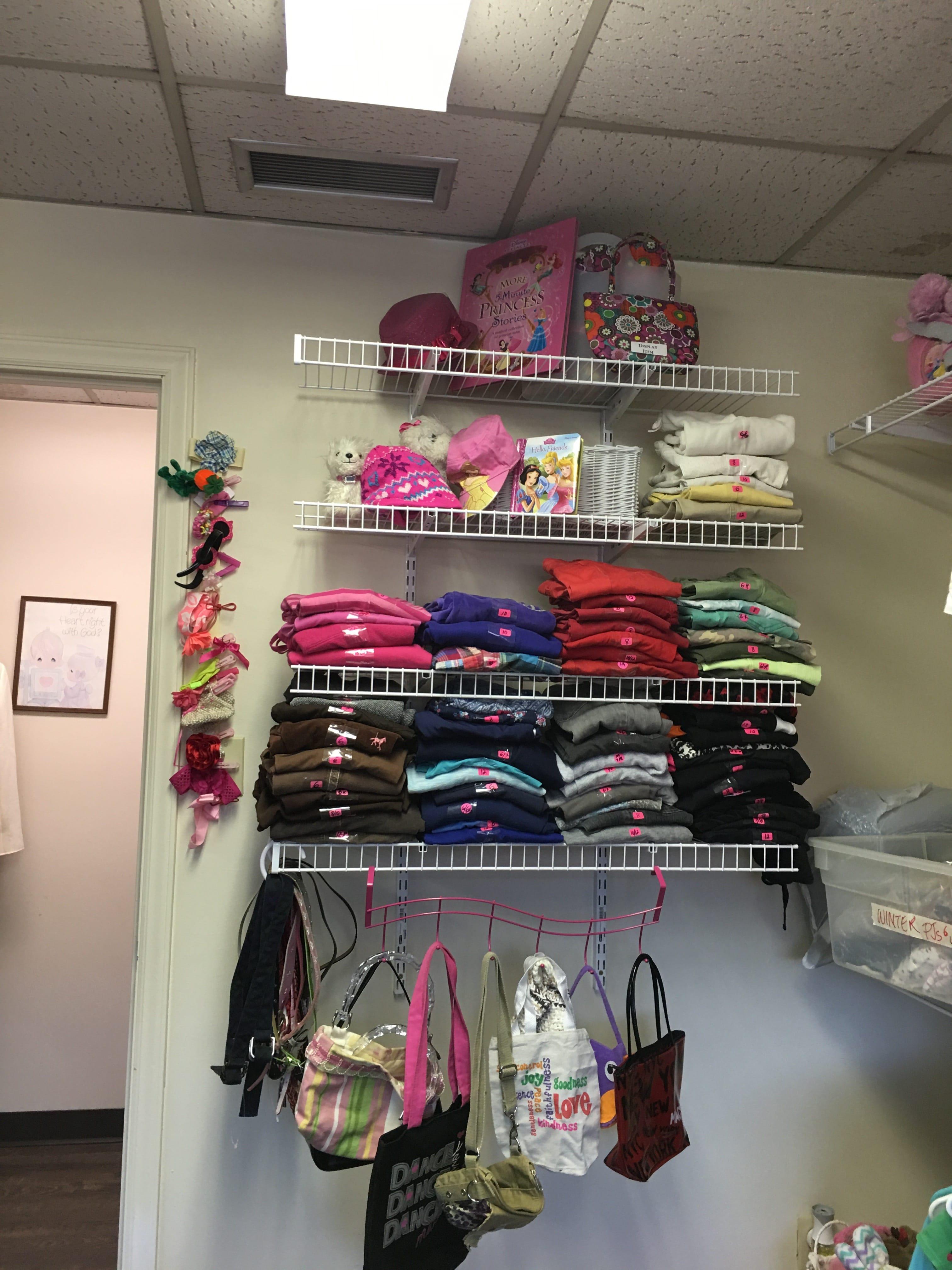Children's Closet 5