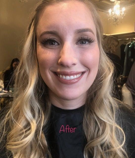 Makeup After 5