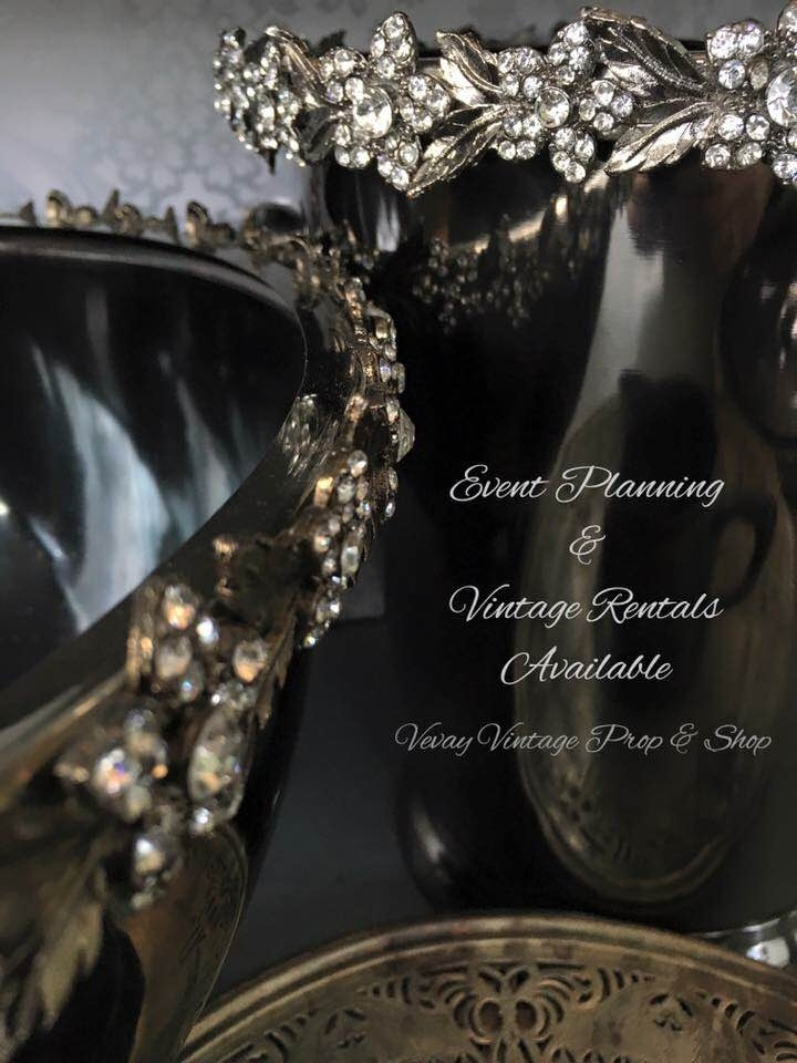 Event Planning and Vintage Rentals