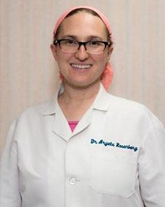 Dr. Aryela Rosenberg