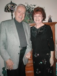 John and Cathy Gunter