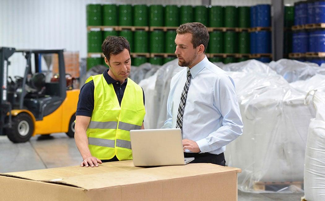 Hire Our Logistics Experts