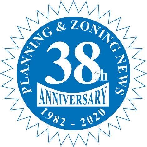 Planning & Zoning News