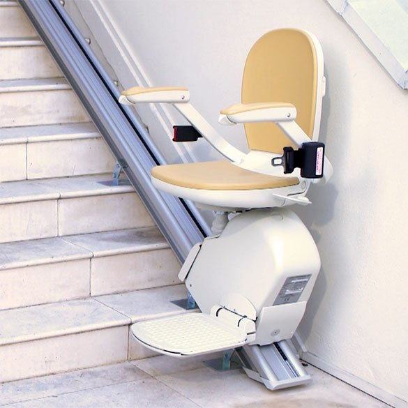 Residential Straight Stair Lifts