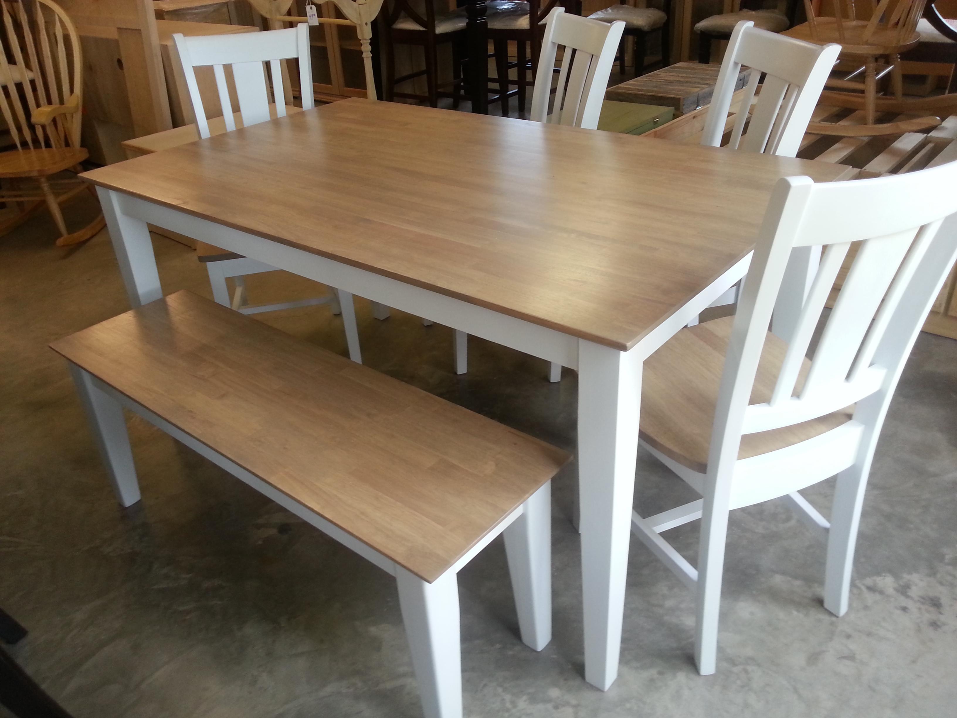Richards Unfinished Furniture & Amish Furniture Outlet home