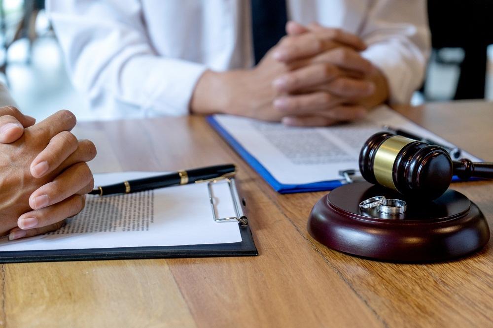 Benefits of Divorce Arbitration