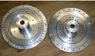 Lightweight Flanges