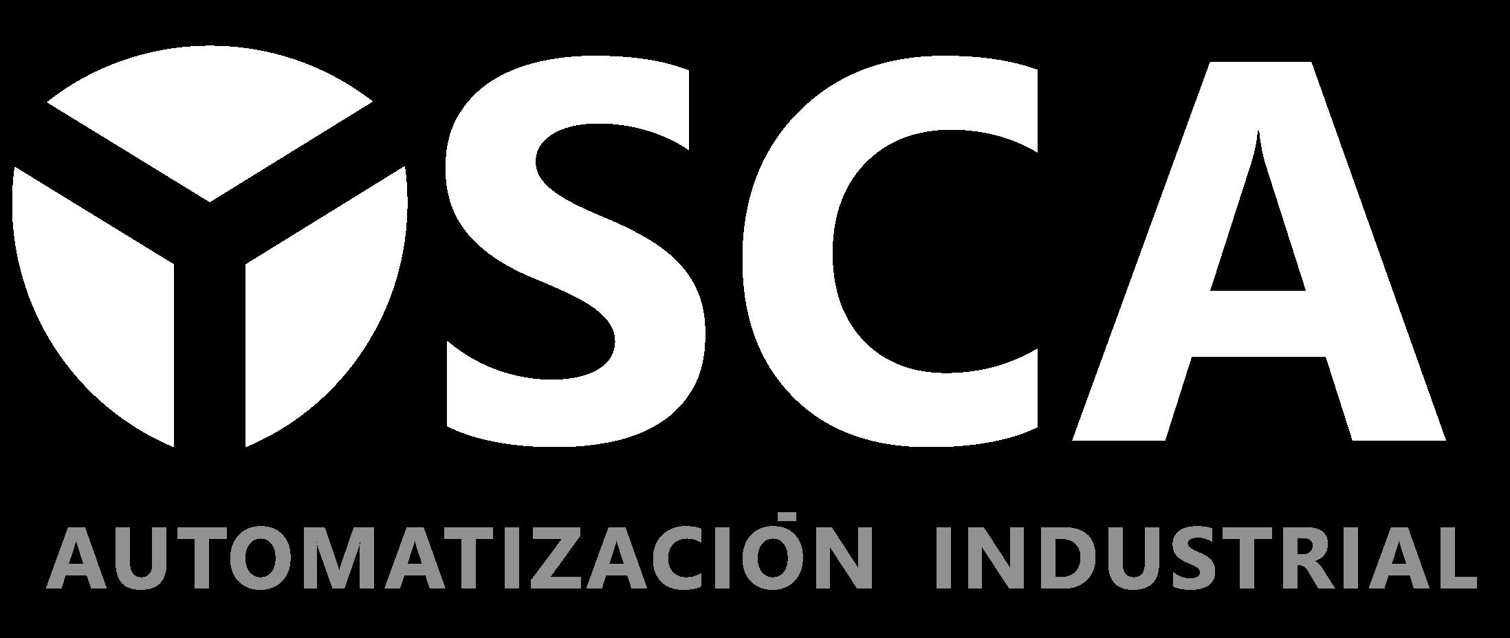 SCA SISTEMAS DE CONTROL Y AUTOMATIZACION NEUMATICA
