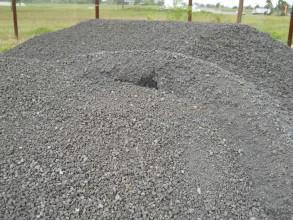 Gravel, River Rock, Sand | Magnolia Materials