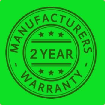 Long Warranty