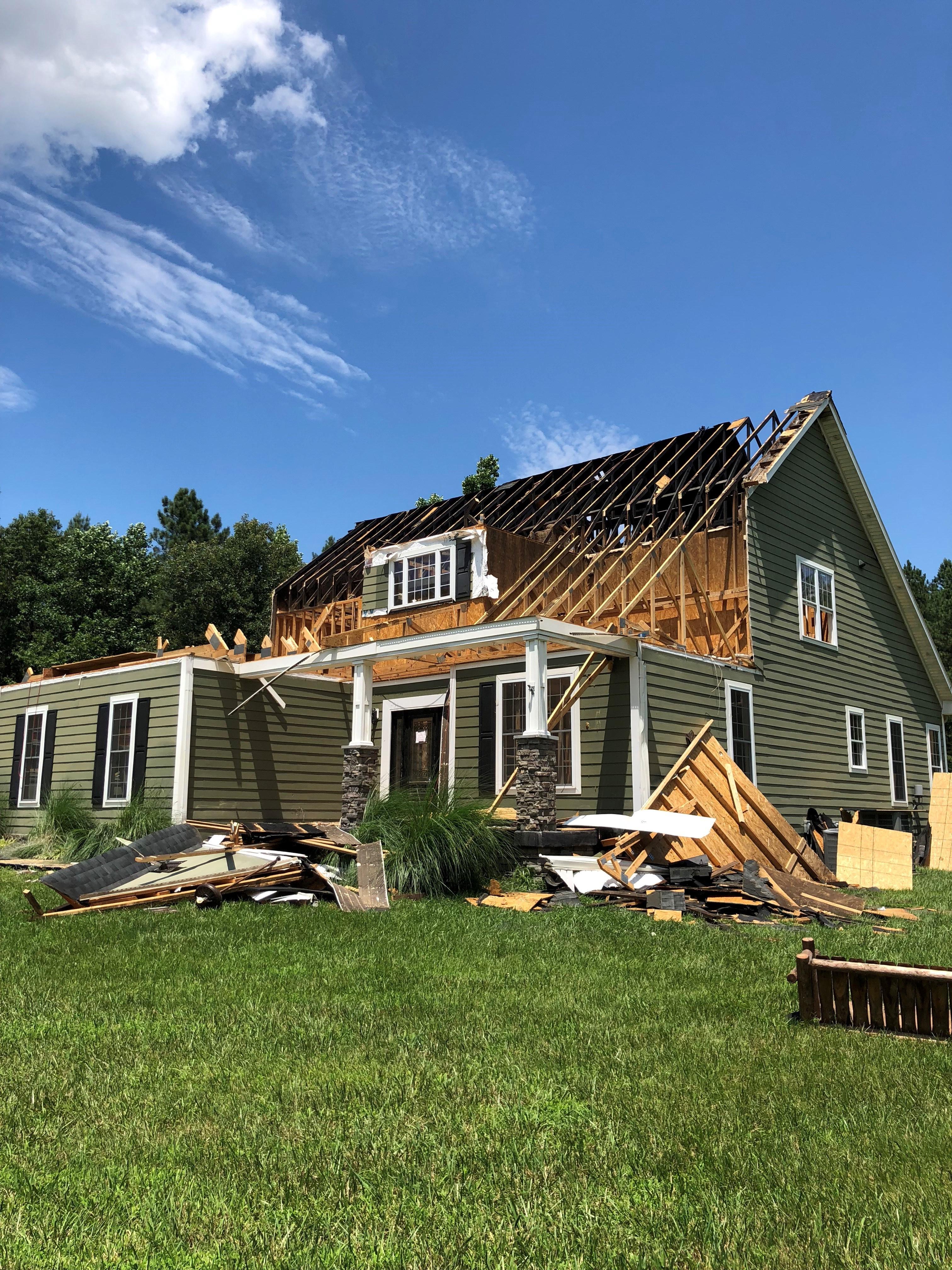 Home Before Restoration