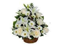 Funeral Gift Basket