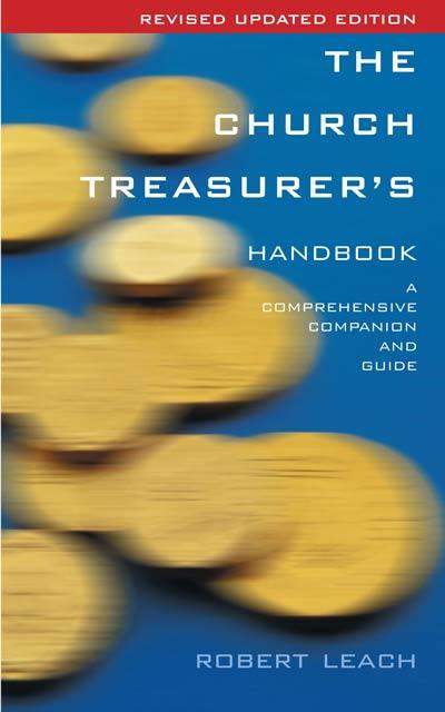 Church Treasurer Handbook