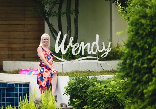 Wendy Jensen