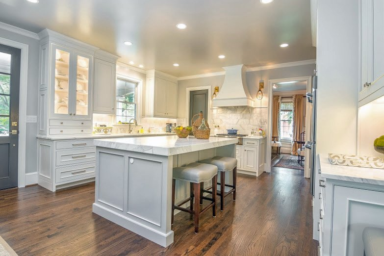 Master Home Remodelers