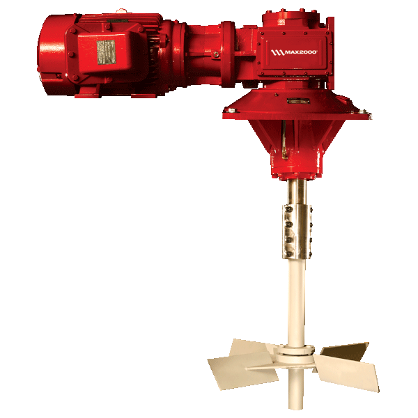 MAX2000® Agitator
