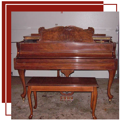 Baby Grand Front